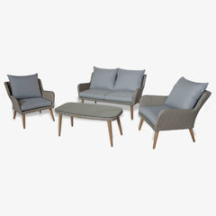 Nightingale 4 Seater Sofa Set