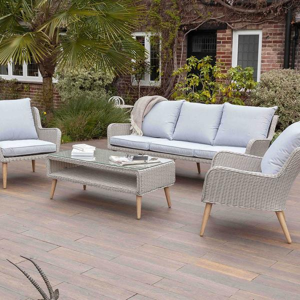 Nightingale 5 Seater Sofa Set