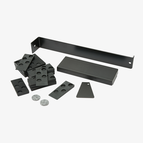 Laminate Floor Fitting Kit