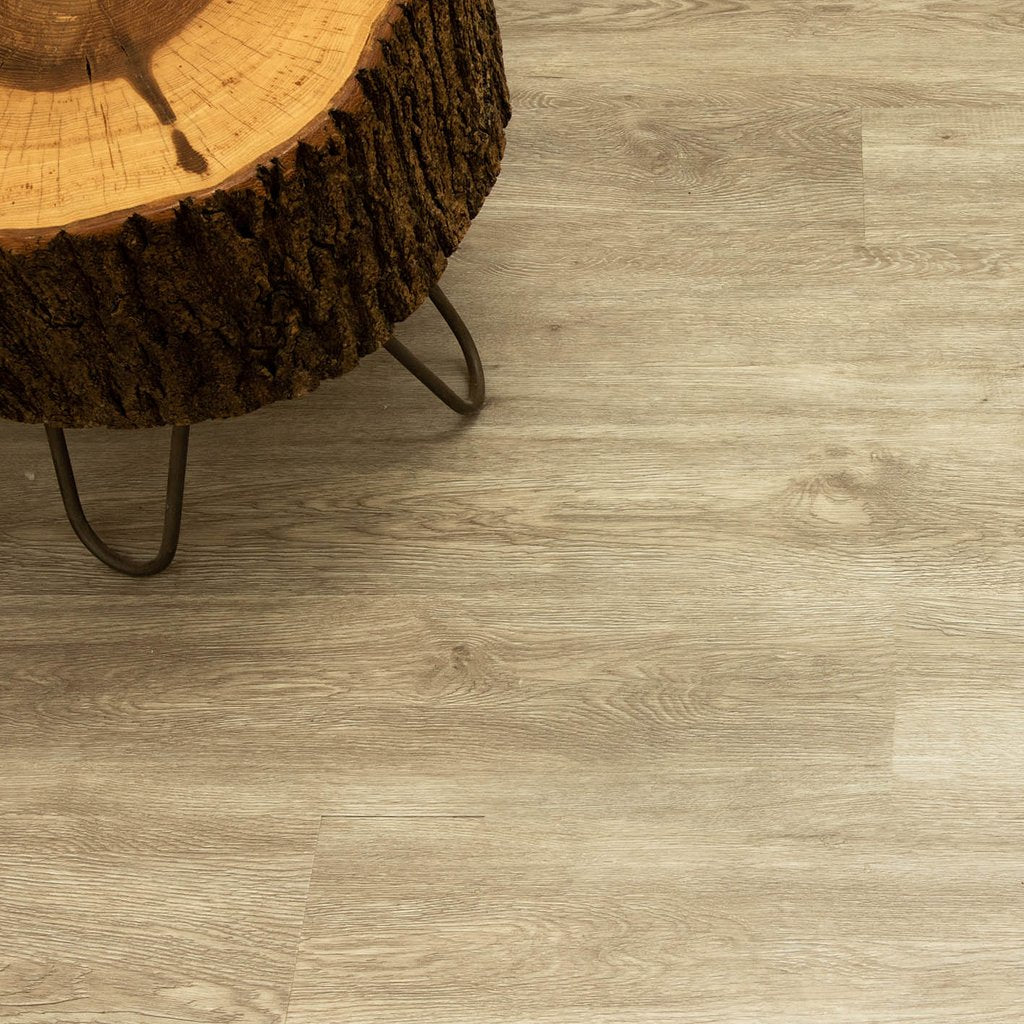 Smoked Oak Click LVT