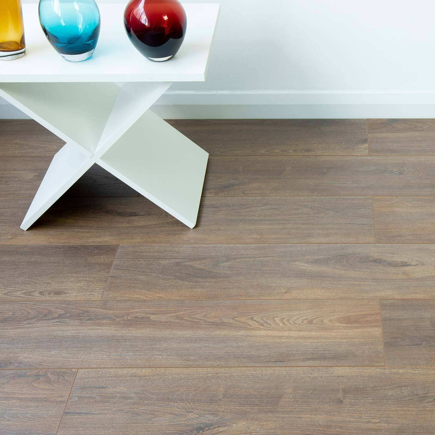 Sisu Laminate Smoked walnut