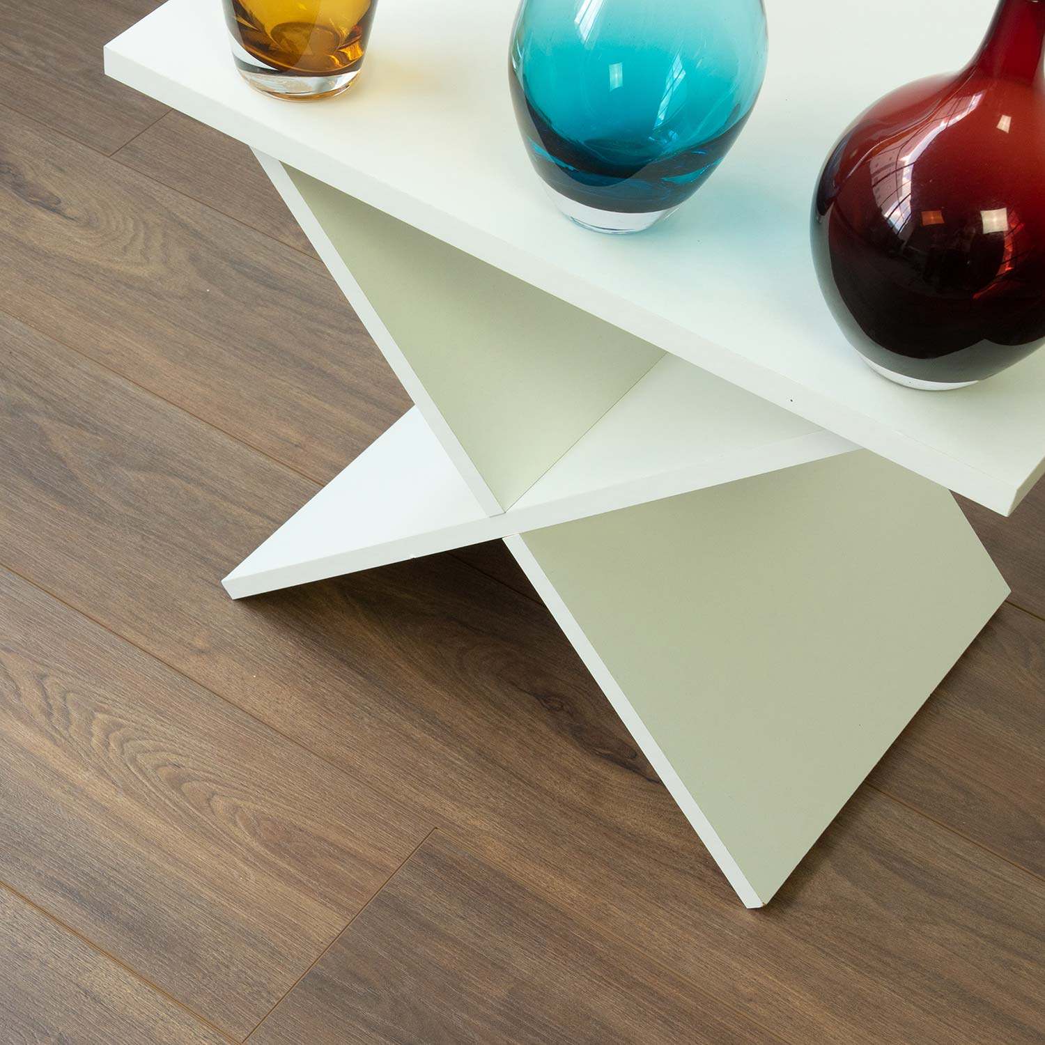 Smoked Walnut Laminate | AC5 12mm