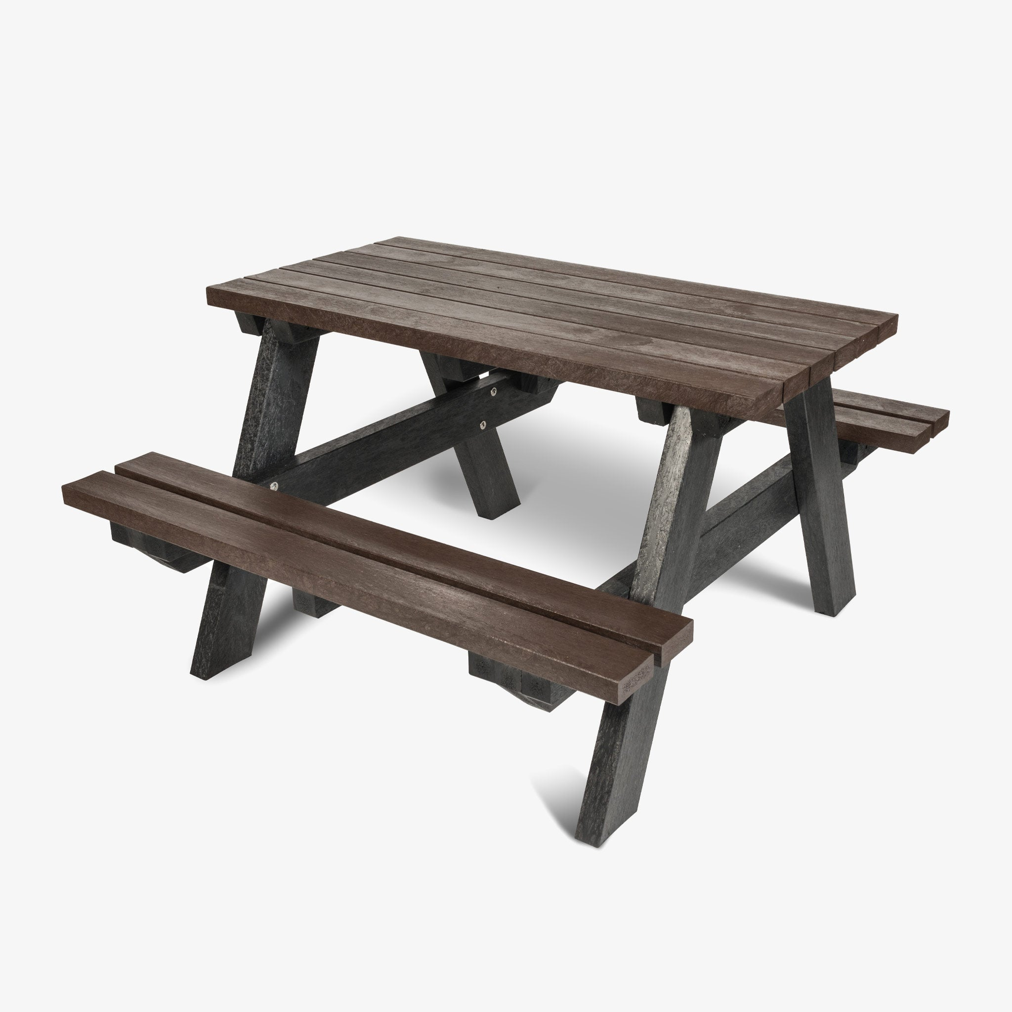Victoria Picnic Table | Brown