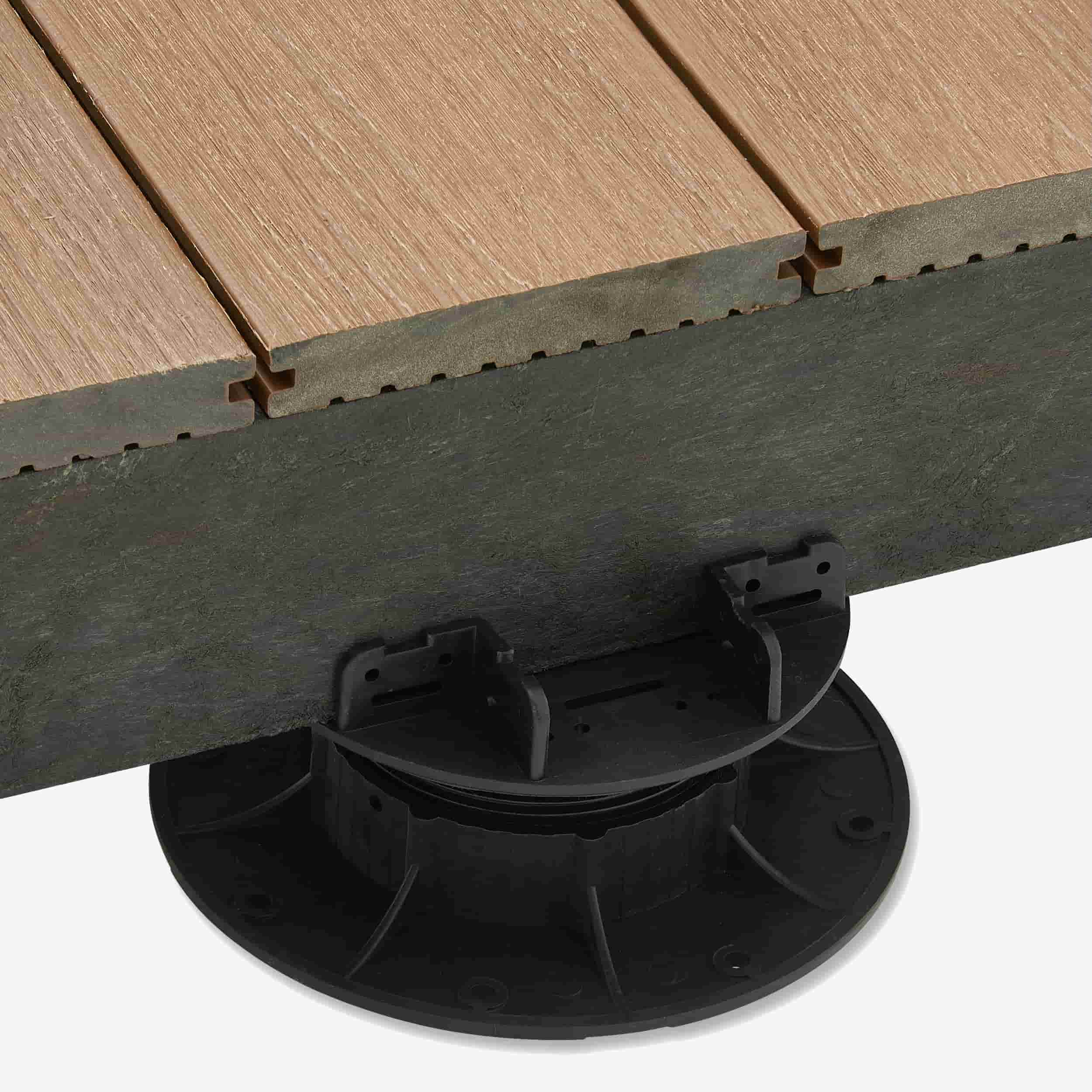 mesa decking support risers