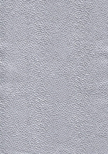 A4 Paper / No.122 Embossed Metallic Pebble Silver