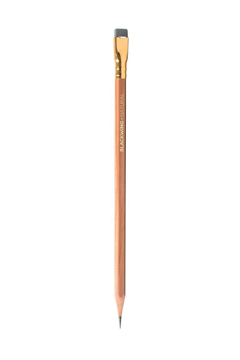 Blackwing Pencil: Natural Graphite