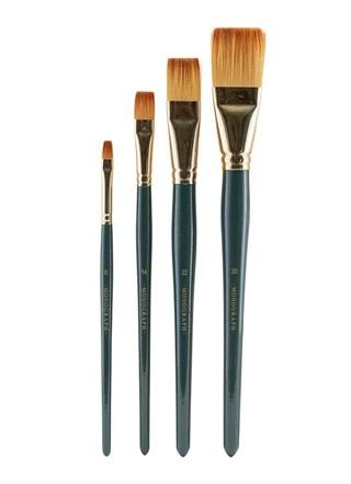 Monograph Acrylic Brushes