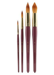 Monograph Watercolour Brushes