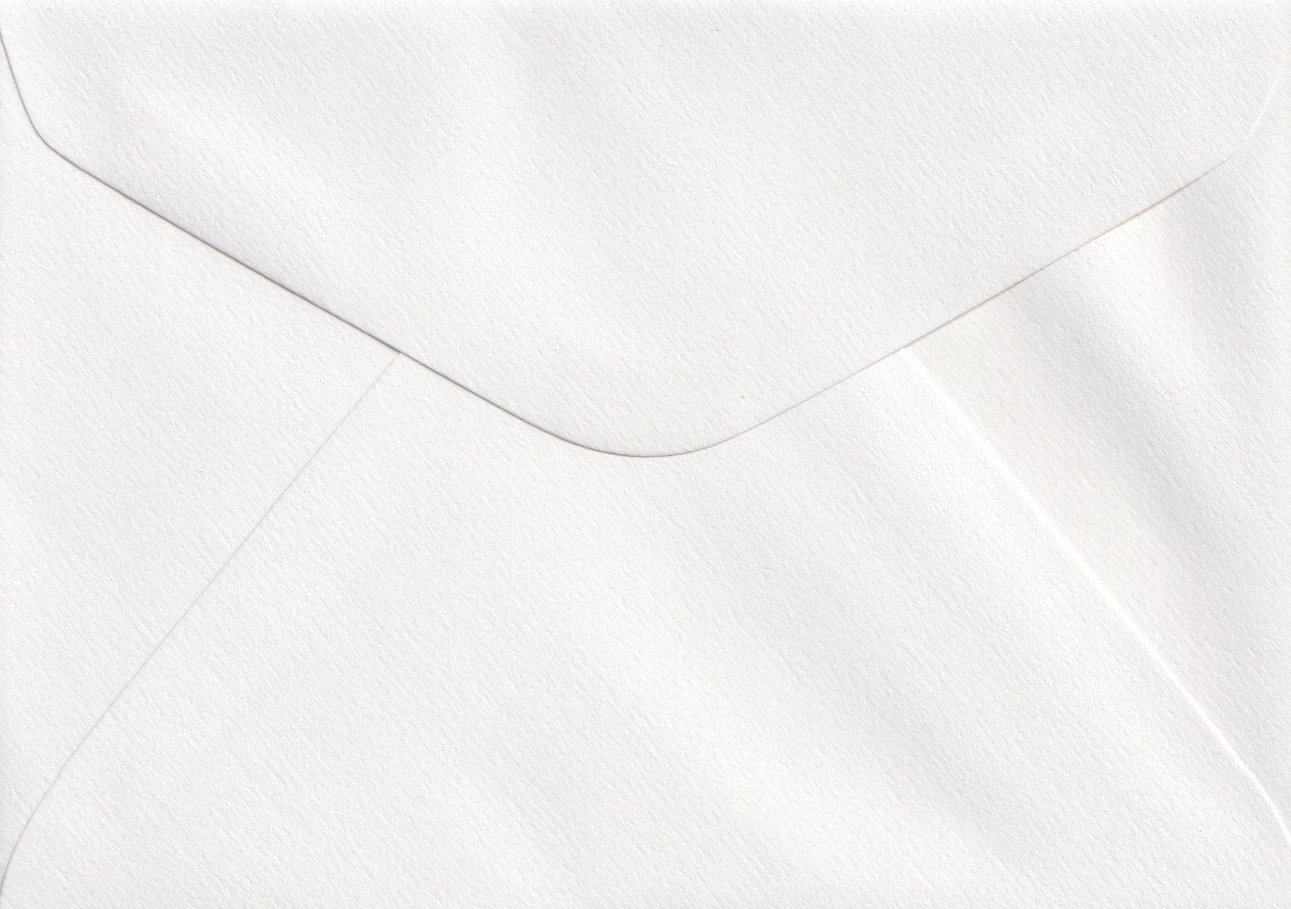 Oxford White C6 envelope