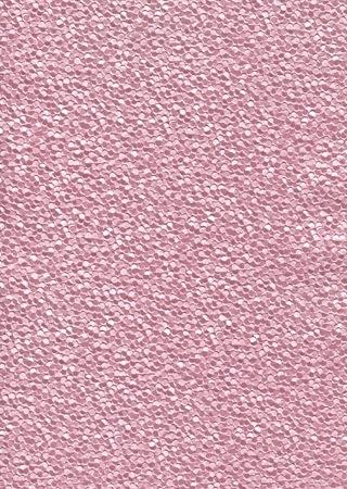 A4 Embossed Pebble Pink