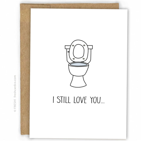 LOVE CARDS | VALENTINES CARDS by Fresh Card Co