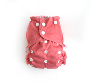 Easy Peasies (One Size) Pocket Diaper (Canadian Brand)