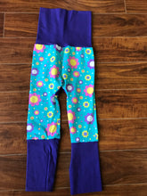 Load image into Gallery viewer, Grow with me Bum Pants (1-3 years old)