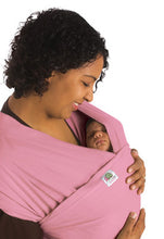 Load image into Gallery viewer, CUDDLYWRAP ORGANIC COTTON (PINK)