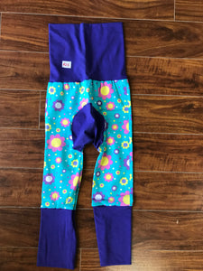 Grow with me Bum Pants (1-3 years old)