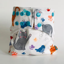 Load image into Gallery viewer, 2019 PETS COLLECTIONS GLOWBUG DIAPERS : COVERS ONLY