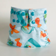 Load image into Gallery viewer, 2019 PETS COLLECTIONS GLOWBUG DIAPERS : SINGLES