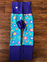 Load image into Gallery viewer, Grow with me Bum Pants (3-5 years old)