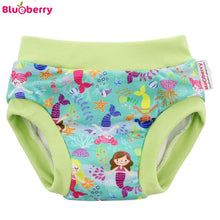 Load image into Gallery viewer, Blueberry Training Pants (MEDIUM Fits 25-35lbs)