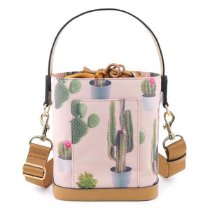 Twelvelittle On-The-Go Bottle Bag (Cactus)