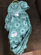 Load image into Gallery viewer, Sew Funky ring sling (Gently Used Conditions)