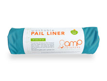 Load image into Gallery viewer, AMP PAIL LINERS (ESSENTIALS TO STORE YOUR DIRTY CLOTH DIAPERS)