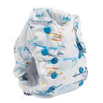 Load image into Gallery viewer, Dream Diaper 2.0 (Smartbottoms AIO)