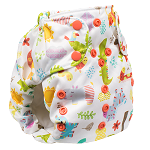 Dream Diaper 2.0 (Smart bottoms AIO)