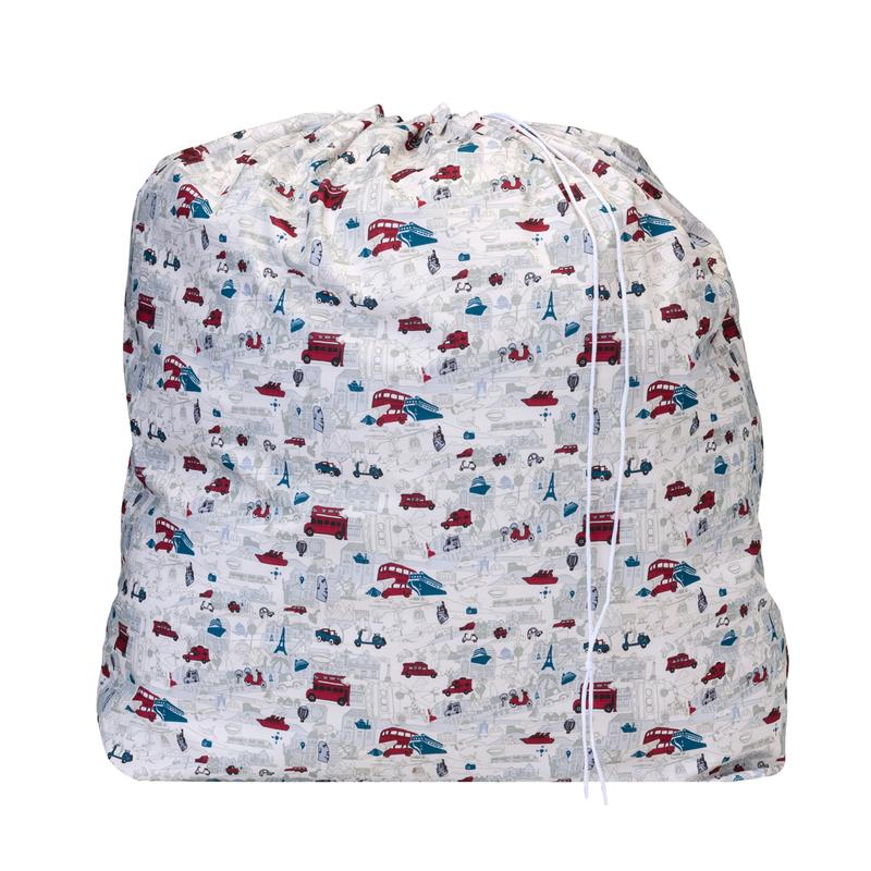 GROVIA PAIL LINER-Drawstring (Have Baby Will Travel)