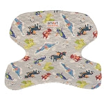 Load image into Gallery viewer, Smart Bottoms Seat Saver (MUST HAVE FOR CLOTH DIAPERING MOMS!!)