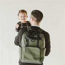 Load image into Gallery viewer, Twelvelittle UNISEX COURAGE BACKPACK ON FINAL SALE!!!