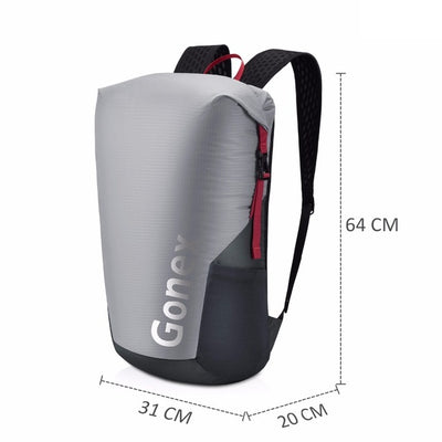 Gonex 35L Foldable Backpack