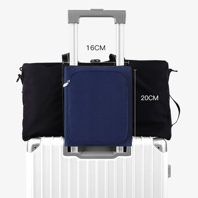 Multi-functional Luggage Strap