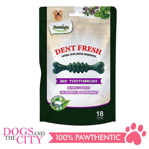 Dentalight 8209 Dent Fresh 3