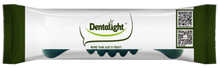 "Load image into Gallery viewer, Dentalight 8230 Dent Fresh 3"" 360° Toothbrush Mix Dog Treats 50pcs/box - All Goodies for Your Pet"