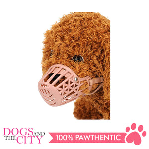 BM Dog Muzzle Size 3 - All Goodies for Your Pet