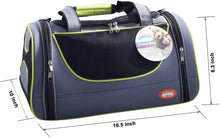 Load image into Gallery viewer, Pawise 12499 Pet Travel Bag Large