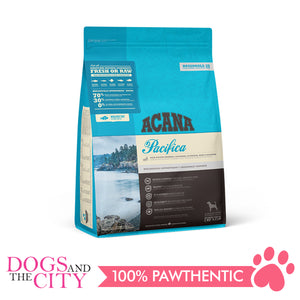 Acana Pacifica Dog 2kg - All Goodies for Your Pet