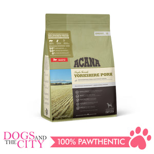 Acana Yorkshire Pork 2kg - All Goodies for Your Pet