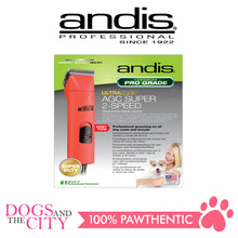 Load image into Gallery viewer, ANDIS AGC2 UltraEdge® 2-Speed Detachable Blade Clipper - All Goodies for Your Pet