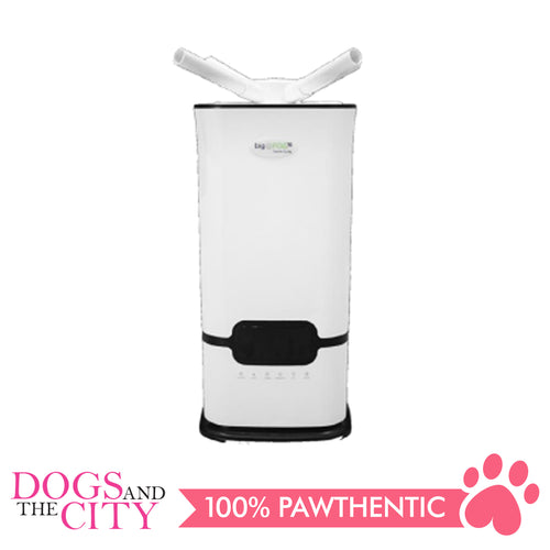 BACTAKLEEN Big Fog Humidifier Safe for Humans and Pets