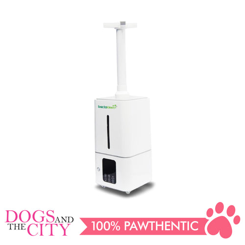 BACTAKLEEN MVK-2 Humidifier Safe for Humans and Pets