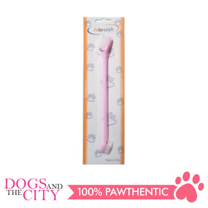 BM 1 Piece Pet Long Tooth Brush