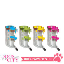 Load image into Gallery viewer, BM Dog and Cat Water Feeder with Acrylic Glass 350ml
