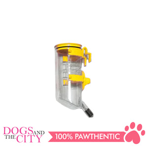 BM Dog and Cat Water Feeder with Acrylic Glass 350ml
