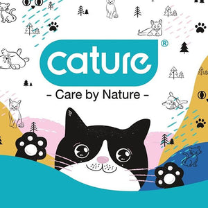 Cature Oral Care Pro Mouthwash For Dog & Cat 350ml - All Goodies for Your Pet