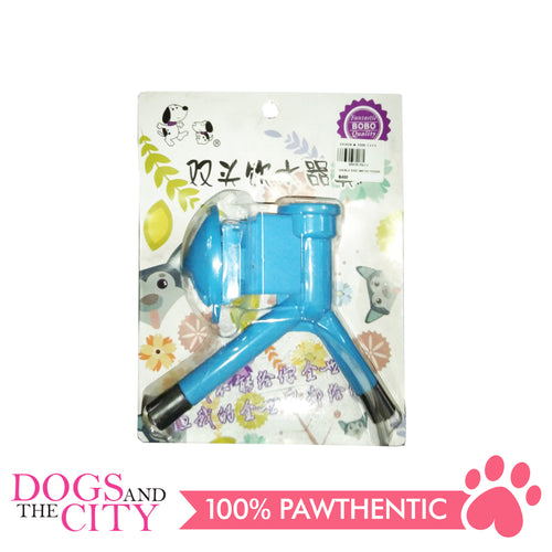 DD Double Nozzle Pet Water Feeder - All Goodies for Your Pet