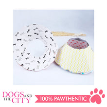 Load image into Gallery viewer, DGZ High Quality Paper Elizabeth Collar 2 Pieces for Dog and Cat