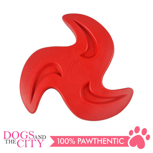 DGZ Extra Strong Dog Toy Boomerang 16X16cm