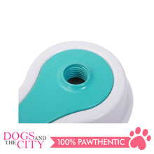 Load image into Gallery viewer, DGZ Detachable Automatic Dog Water Feeding Bowl For Pet 500ml